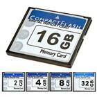 Memory Card Compact Flash CF Card 4GB 8GB 16GB 32GB for Digital Camera Laptop