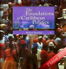 Foundations of Caribbean Politics by Robert Buddan Paperback Book Free Shipping!