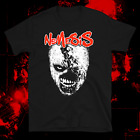 Nemesis t shirt punk rock misfits style resident evil re3 vtg video game tee image