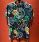 2020 New Versace Men's Women's Medusa Avatar Short Sleeve T-shirts M-2XL #1022  image