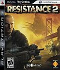 ps3 resistance for sale  Shipping to Nigeria