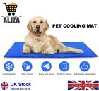 ALIZA Pet Cooling Mat with Non-Toxic Gel & Self Cooling Pad Available in 2 Sizes