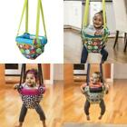Kyпить Swing Jump Up Doorway Entertainment Jumper Kids Adjustable Straps Frame Clamps на еВаy.соm