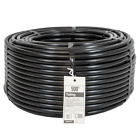 Drip Irrigation Tubing Cracking Heat UV & Chemicals Resistant - 100/500 ft