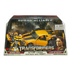 Transformers Bumblebee Chevrolet Car Human Alliance Hasbro Action Figure Collect
