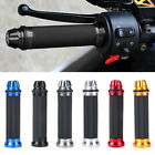 "Motorcycle 7/8"" Handlebar Hand Grips Gel For Yamaha YZF R1 R6 Suzuki GSXR600 750 $14.8 USD on eBay"