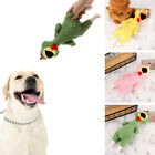 Sound Squeaker Plush Pet Toys Bite Toy Screaming Chicken Puppy Interactive