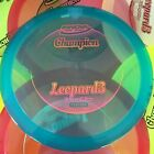INNOVA Max Weight Champion Leopard3 Disc Golf Fairway Driver Pick Your Disc!