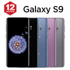 Samsung Galaxy S9 64gb Unlocked Android Mobile Phone Uk Warehouse