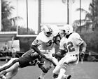 LARRY CSONKA Photo Picture MIAMI DOLPHINS Football Print 8x10 or 11x14  (LC5) $4.95 USD on eBay