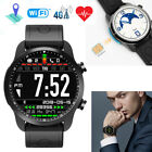 GPS WIFI 4G Adult Call Watch Bluetooth Enabled Wristwatch 1GB+16GB for Men Women