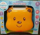 Little Laptop Learners - Character Junior Laptop - 12 Months + - Brand New