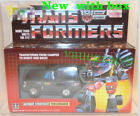 New TRANSFORMERS G1 Reissue Hoist  Trailbreaker AUTOBOT Gift Kids Toy Action