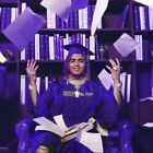 "Lil Pump ""Harverd Dropout"" Art Music Album Poster HD Print 12"" 16"" 20"" 24"""