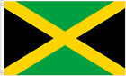 Jamaica Polyester Flag - Choice of Sizes