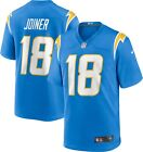 Los Angeles Chargers Charlie Joiner Nike Men's NFL Game Retired Player Jersey $179.99 USD on eBay