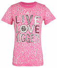 Adidas NBA Youth Girls Denver Nuggets Burnout Performance Tee, Pink on eBay