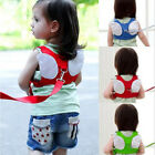 Kids Anti-Lost Rope Safety Harness Strap Toddler Walking Traction Rope Cute