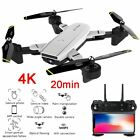 Best 4K Drone with Camera 1080P 50x Professional FPV WIFI RC Drones Quadcopter