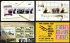 Choose ONE OR MORE MNH DY2 CENTENARY OF AERIAL POST Prestige Booklet Pane 2011