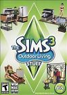 The Sims 3: Outdoor Living Stuff - PC/Mac ~ BUY 2, GET 1 FREE