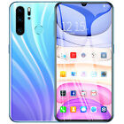 P40 Pro 6.3inch Unlocked Smart Phone 8G+256G Android 9.1 Dual SIM Dual Standby