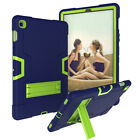 """For Samsung Galaxy Tab S5e 10.5"""" SM-T720/725 2019 Hybrid Armor Tablet Case Cover"""