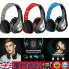 Mpow 059 Bluetooth Headphone HIFI Stereo Foldable Headset Sport Earphone headset