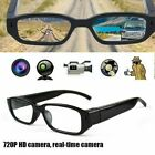 1080P HD WIFI Camera Glasses Spy Hidden Eyeglass DVR Video Recorder NVR Record