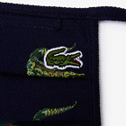 OFFICIAL & GENUINE LACOSTE FACE MASK COVER - SEALED - BNWT - 100% COTTON