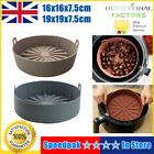 Air Fryer Silicone Pot Multifunctional Air fryers Oven Accessories UK 2020NEW