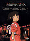 Spirited Away (DVD, 2003, 2-Disc Set) WALT DISNEY  FREE SHIPPING BRAND NEW