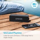 Anker Soundcore2 Portable Bluetooth Wireless Speaker Better Bass 24-HourPlaytime