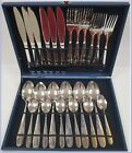 CUTLERY SET 24 PIECES PREMIUM QUALITY STAINLESS STEEL WITH GIFT BOX