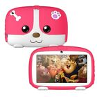 "Kids 7"" Tablet PC 8GB Android 6.1 Wifi Quad Core Educational Apps Best Gift NEW"