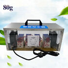 35G/50G/60G/80G Ozone Generator Purifier Disinfection Machine For Industry Farm