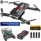 Holy Stone HS160 pro Foldable RC Drones with HD Camera 1080p Selfie  Quadcopter