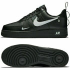 New Men's Women's AIR FORCE 1 UTILITY Low Trainers Sneakers Shoes Size UK3-10