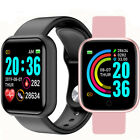 d20 waterproof bluetooth smart watch phone mate for iphone ios android samsung