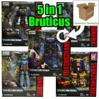 Transformers G1 5in1 Bruticus Defensor Autobot IDW Robot Action Figure Kids Toys For Sale