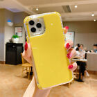 For iPhone 12 11 Pro Max SE 2020 XR Xs 8 3in1 Shockproof Case Cute Hybrid Cover