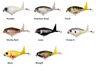 River2sea Whopper Plopper 60 Topwater Bait - Choice Of Colors