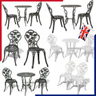 Patio Set Bistro Table And Chairs Garden Furniture Outdoor Design Dining Chairs