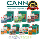 CANNA ADDITIVES FLUSH BOOST PK 13/14 RHIZOTONIC CANNAZYM START CALMAG 250 1L 5L