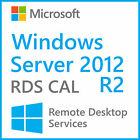 License Windows Server 2012 R2 RDS 50 USER / DEVICE Remote Desktop Service CALs  picture