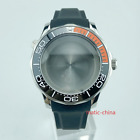 20ATM DIVER300M Watch Case For ETA2824 PT5000 Sapphire Crystal Sea-Master Style