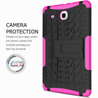 For Samsung Galaxy Tab E 9.6 T560 T565 Tablet Shockproof Rugged Armor Case Cover