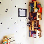 39x Mixed Size Removable Stars Wall Stickers Home Room Decal Decorative Au