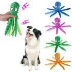 Sound Squeaker Pet Supplies Bite Toy Octopus Dog Chew Toys Dog Squeakers Toy