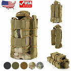 Tactical Molle Pouch EMERSON Rifle Pistol Magazine Military Vest Bag Airsoft